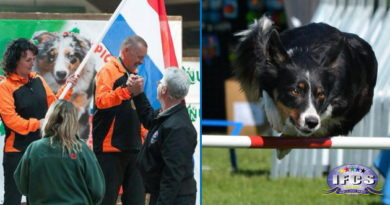 IFCS Interviews: Henk Timmer – Team The Netherlands