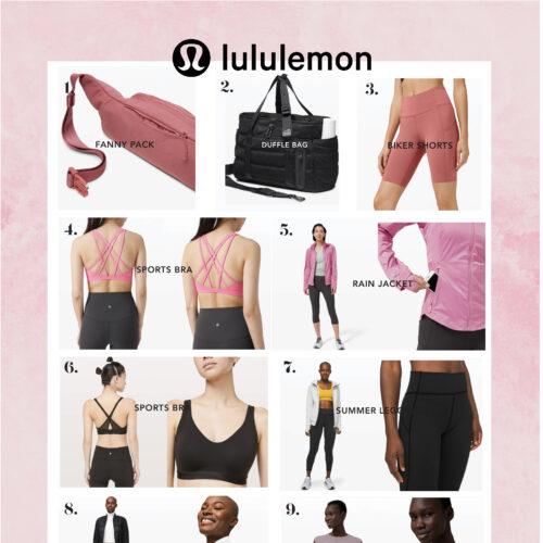 lululemon featured image