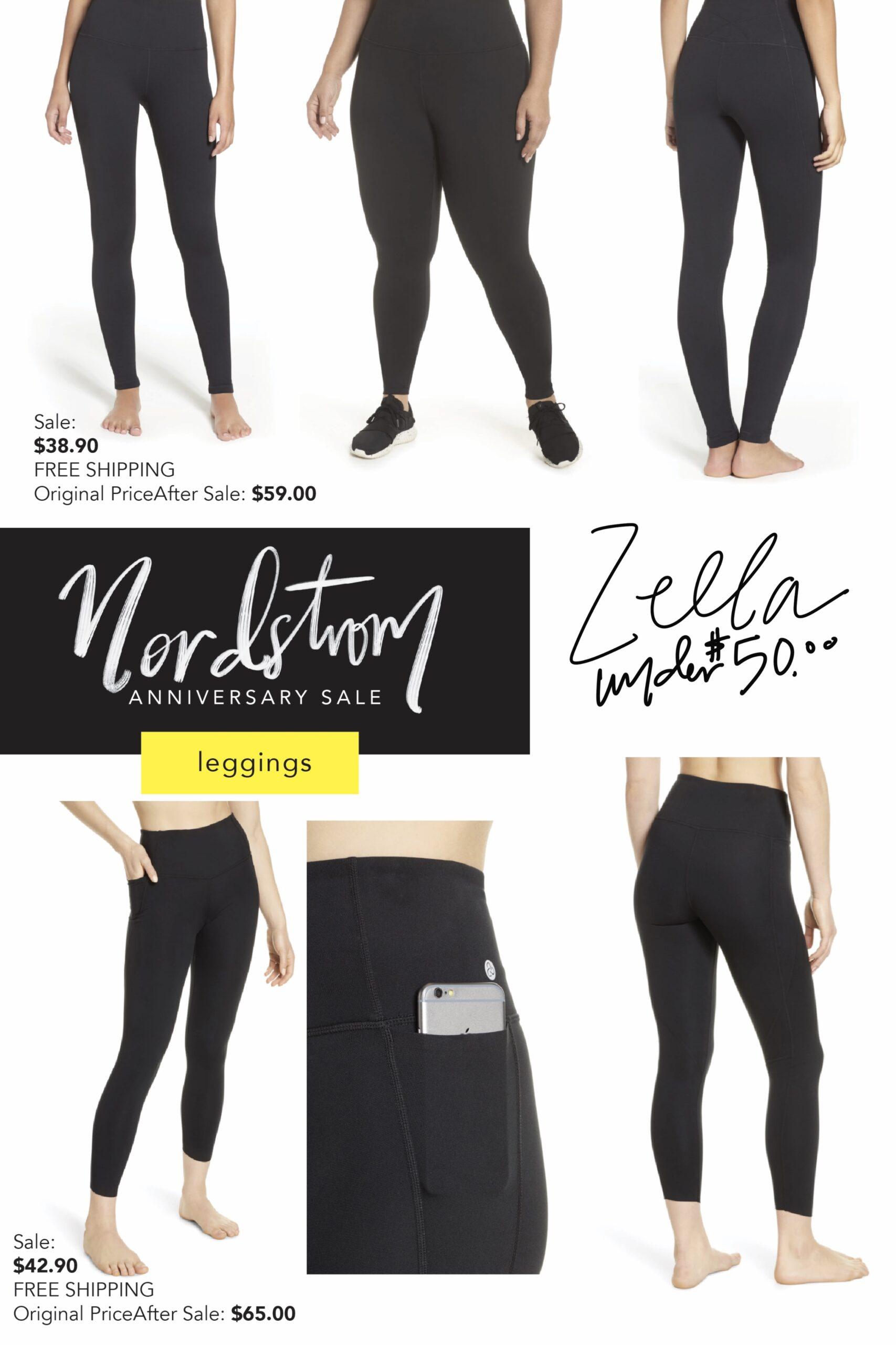 nordstrom anniversary sale- leggings