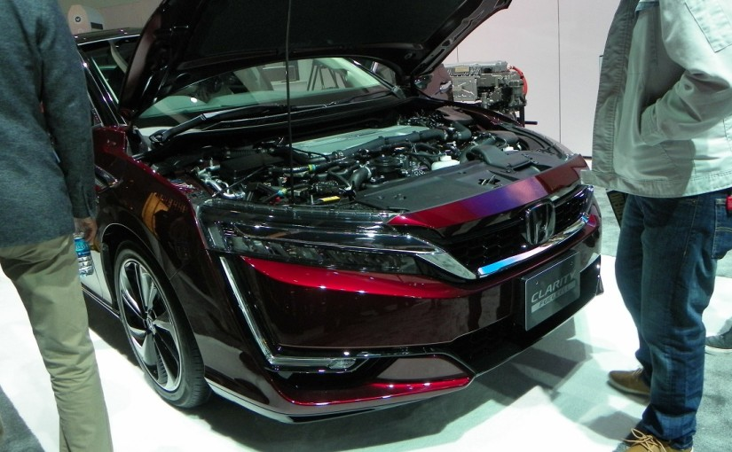 The latest from Honda-Torque News