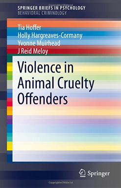 Violence in Animal Cruelty Offenders (SpringerBriefs in Psychology)