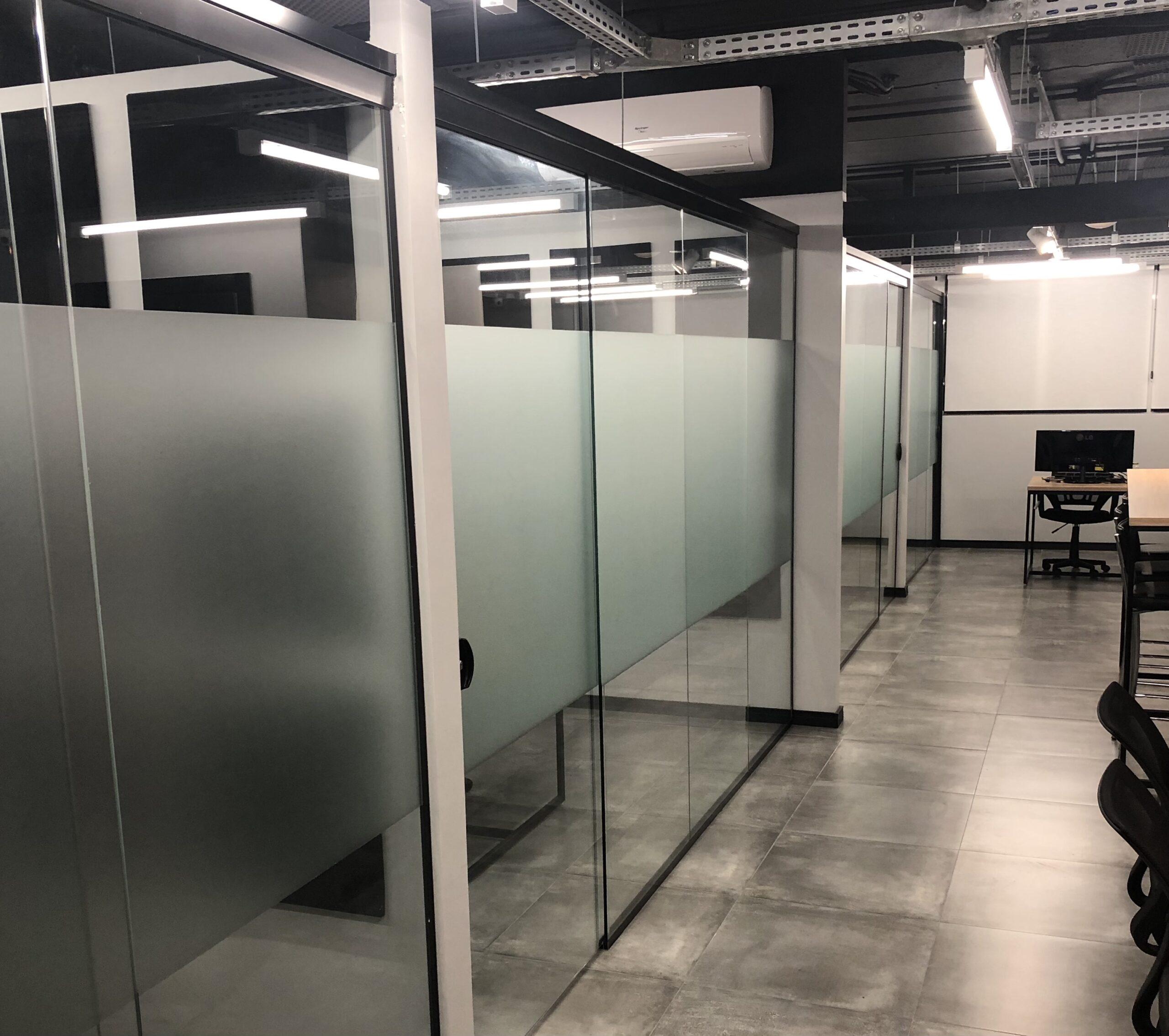 Offices Sandbox
