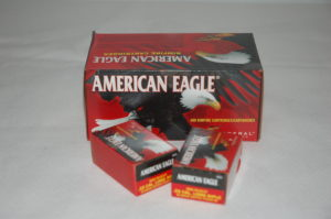 American Eagle 22LR $5.49 bx of 40 45.99 bx of 400