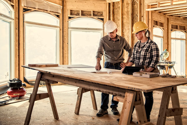 Financial Planning for Contractors