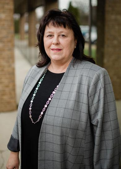 Cheryl Gabele