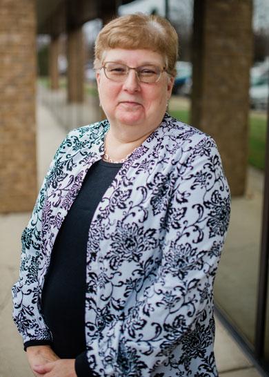 Debbie Thornsberry