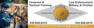 Chris Cerino Training Group