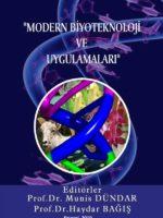 Modern Biyoteknoloji ve Uygulamaları