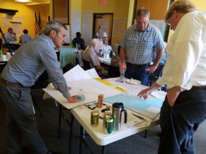 Value Planning Workshop with Stakeholders