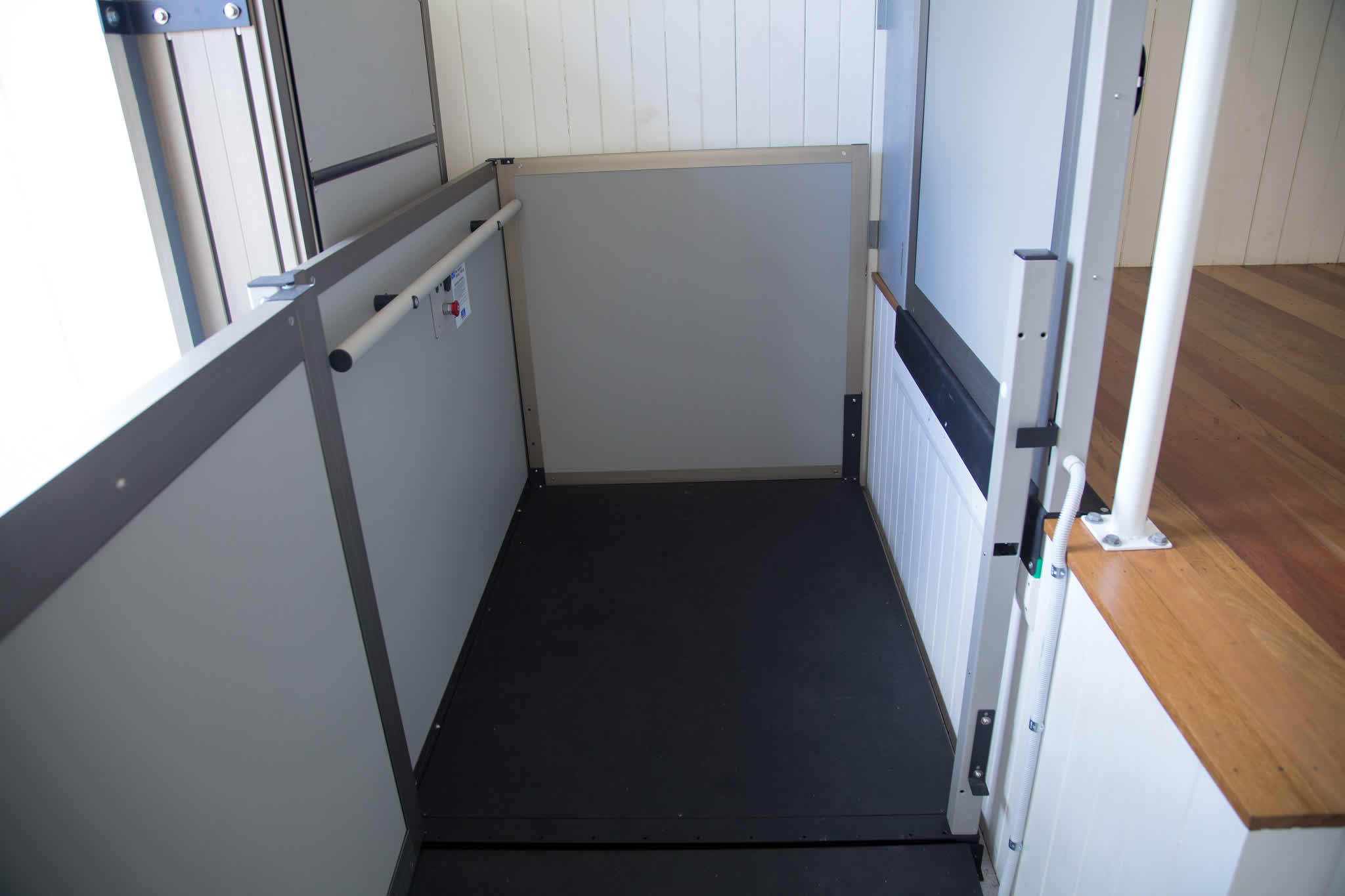 Vertical Platform Lifts - Avaon, CT