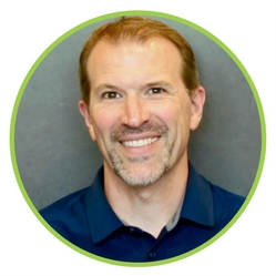 Dr. Mike Majeran