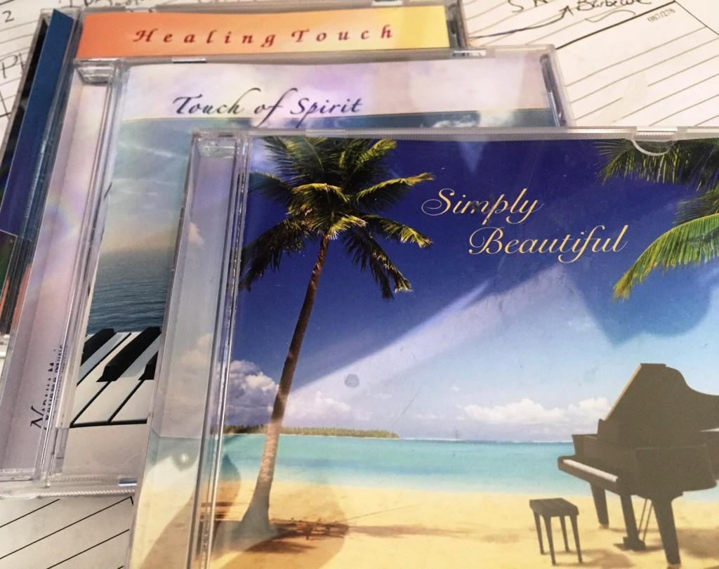 Nadama CDs