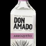 Don Amado Arroqueño (PNG)