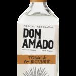 Don Amado Ensamble Tobalá & Bicuishe  (PNG)