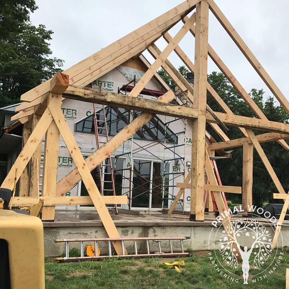 sawmill service project photo