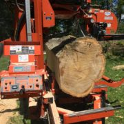 Wood-Mizer LT40-HDG35