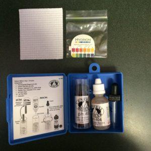 Central Boiler Nitrite Test Kit p/n 40