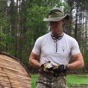 making lumber with primal woods