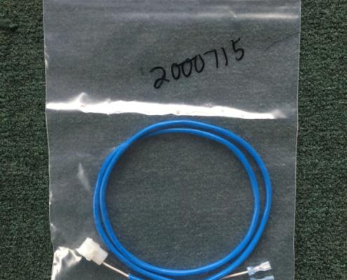 classic edge Harness, door switch 2000715