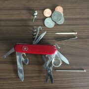 Swiss Army Knife Explorer II