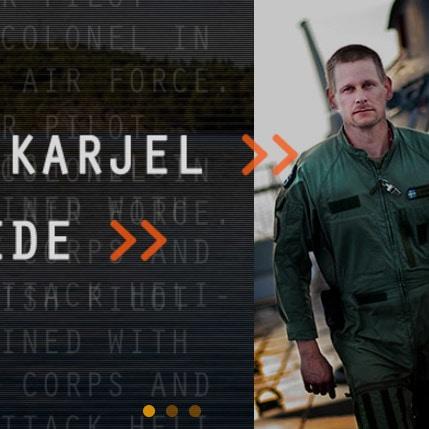 Robert Karjel