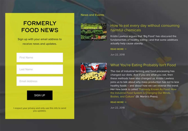 lawless-author-web-design-call