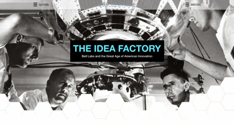 jon-gertner-author-website-design