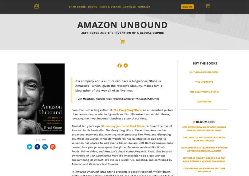 amazon-unbound-author-website-adrian-kinloch