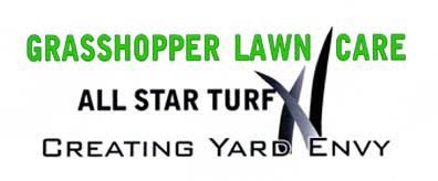 Grasshopper Lawn Care / All Star Turf - Tipton, Iowa - 563-889-2635