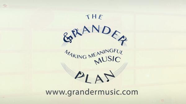 The Grander Plan Interview - Kent Washburn