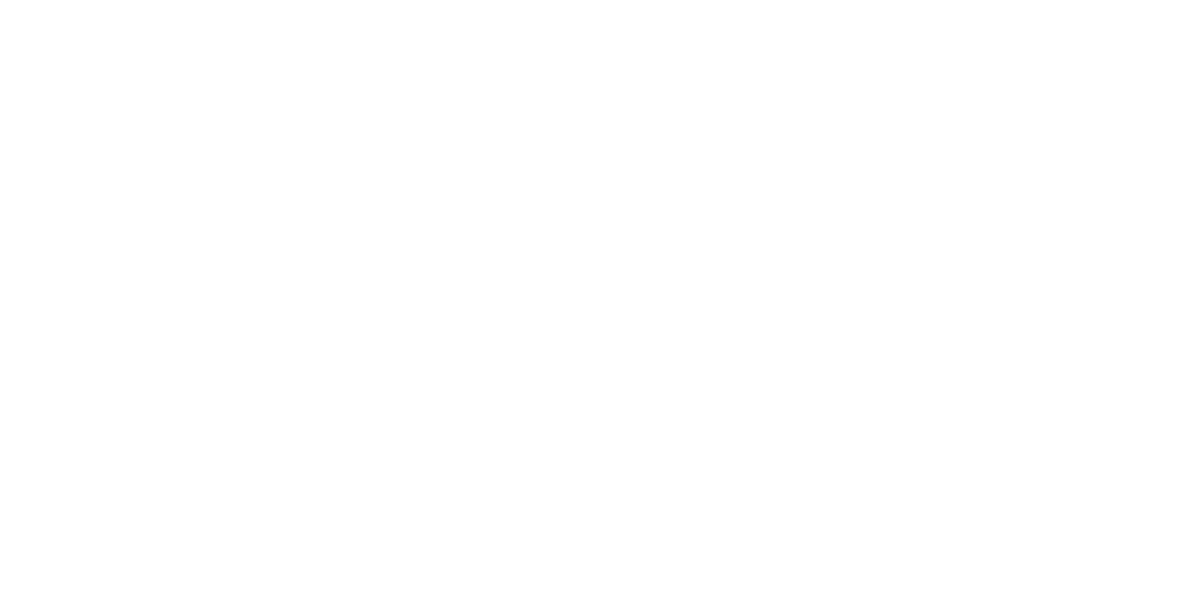 Allocco Design Logo White