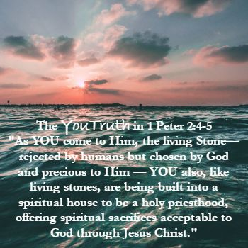 1 Peter 2-4-5 image