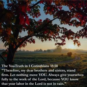 1 Corinth 15-58 image