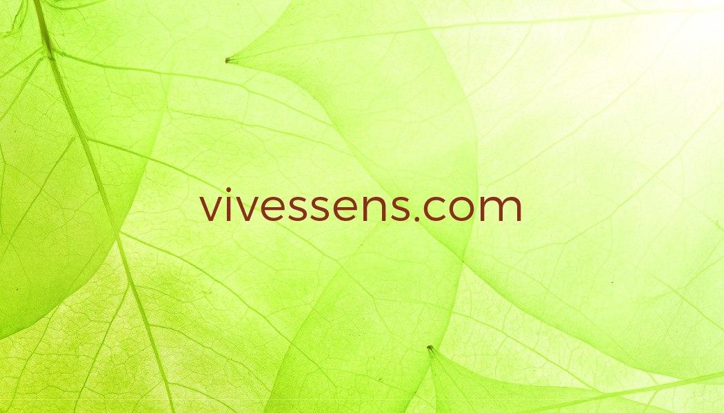 Vivessens - Verso