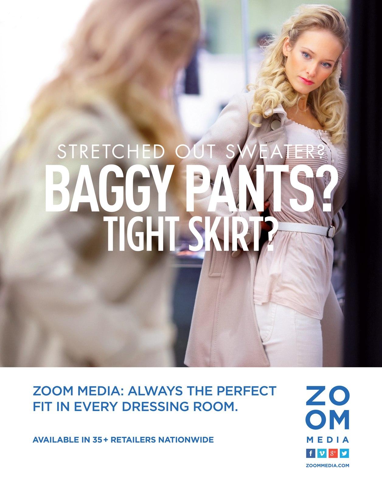 Fashion Network Ad Filler