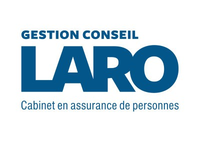 LARO Gestion Conseil Logo