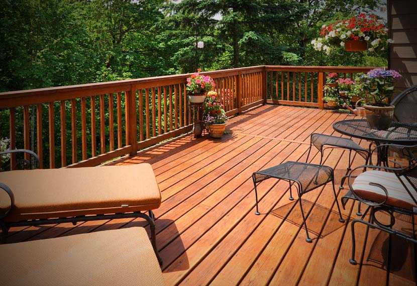 New Braunfels-San Antonio-Austin TX Deck and Fence Pressure Cleaning