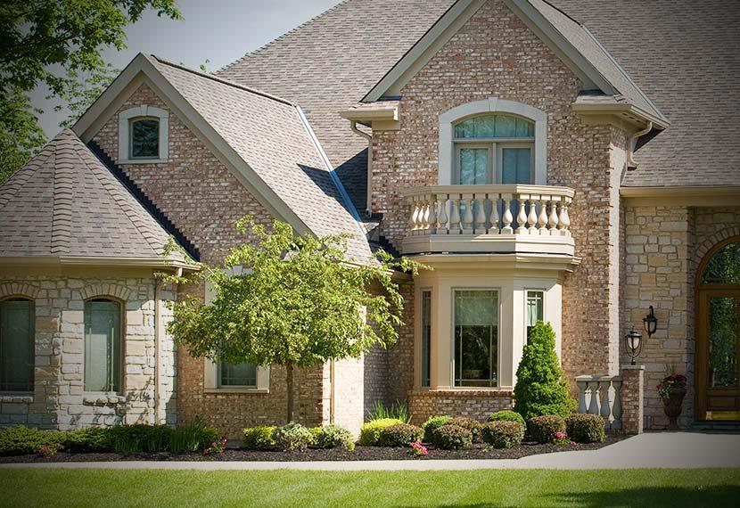 New Braunfels-San Antonio-Austin TX House Siding Limestone Brick Washing