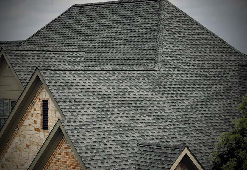 New Braunfels-San Antonio-Austin TX Roof Stain Removal Cleaning