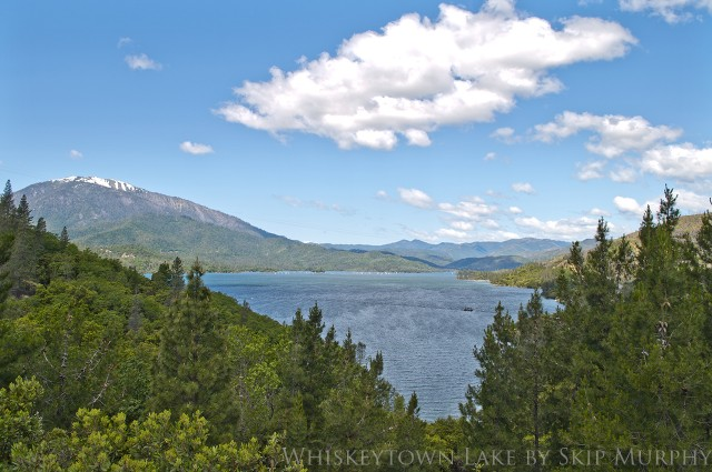 Locals know nearby Whiskeytown Lake offers excellent sailing, kayaking, camping, and trails.