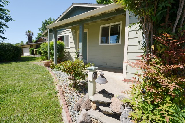 We were the second brokerage this Redding seller tried in 2014 -and we found a cash buyer.