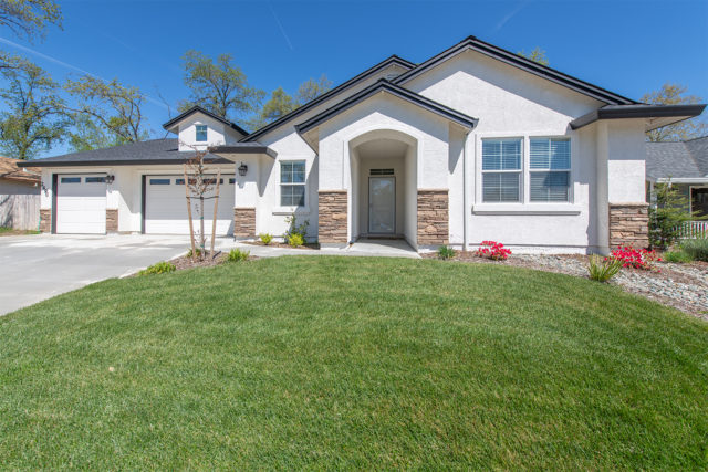 Redding home for sale