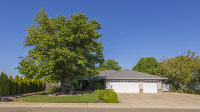 We sold this home in Redding in 2016, with multiple offers and over asking price.