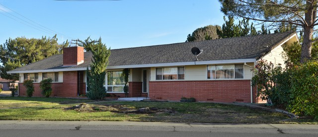 We sold this home on Panorama Drive in 2013
