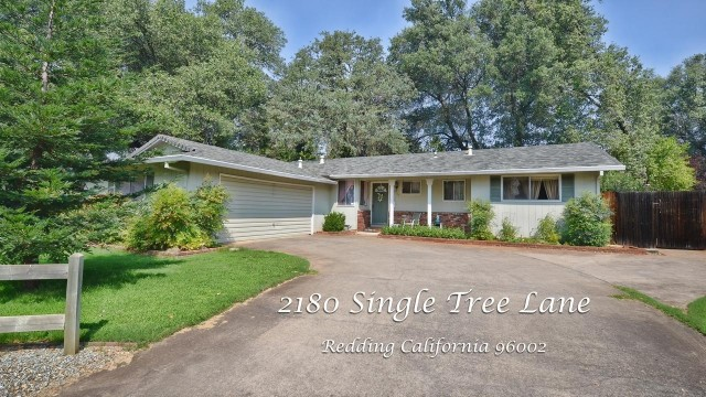 A nice home in south Redding we sold in 2012