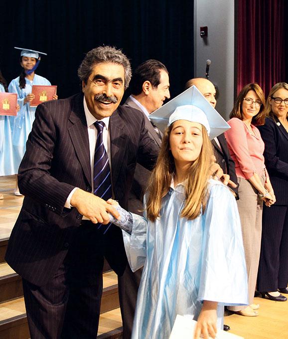 graduation-Davidian-Mariamian