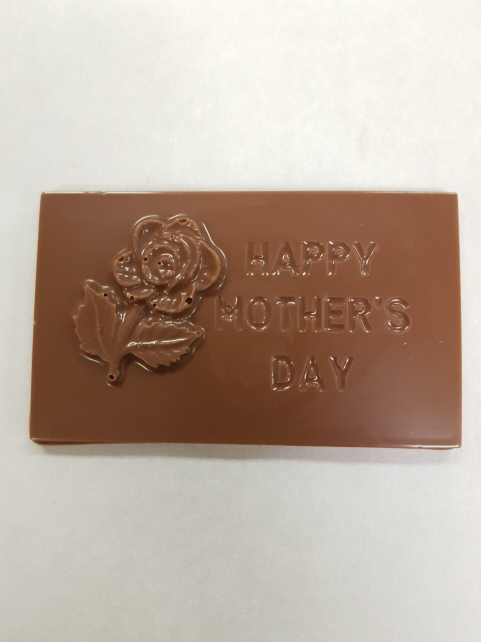 Happy Mothers Day Bar