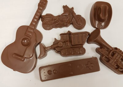 Moulded Products
