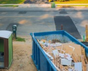 Choosing the Right Dumpster Rental Size