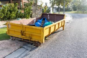 Dumpster Service Near Me